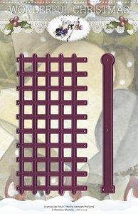 PM10009 Snijmal Mariekes Grid