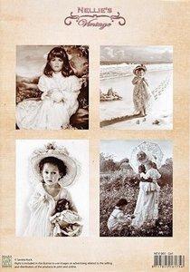 NEVI-001 Vintage knipvel Girl.jpg