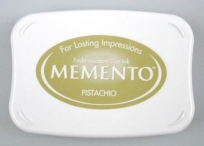 Memento inkt Pistachio ME-706