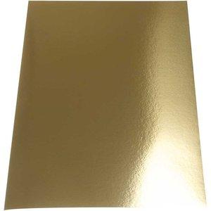 220760 Metallic karton A4