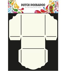 470.713.012  Dutch Doobadoo Box Art Baroque