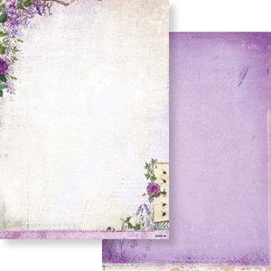 BASISLP198 Basispapier La Provence A4