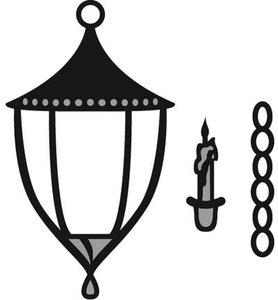 CR1344 Craftables snijmal Lantern