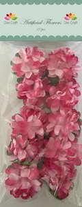55571-af23 Dixi Artificial Flowers chrysanten cyclaam