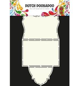 470.713.314 Dutch Doobadoo Card Art Fold