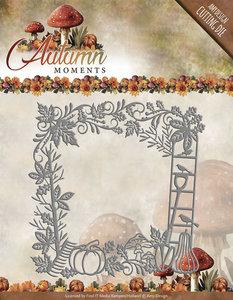 ADD10072 Snijmal Frame Autumn Moments Amy Design