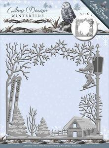 ADD10078 Snijmal Wintertide Amy Design