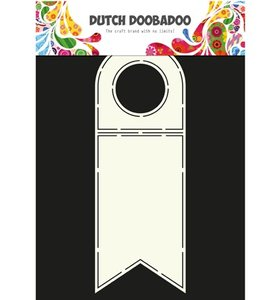 470.990.001 Dutch Envelope Art Bottle Label 2