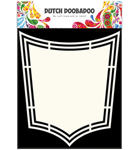 470.713.158 -Dutch Shape Art Shield