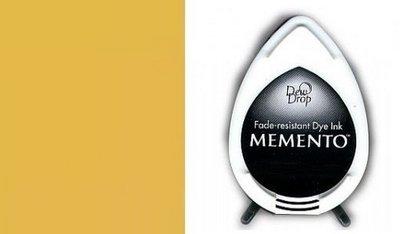 Memento Dew Drop inktkussen Cantaloupe MD103