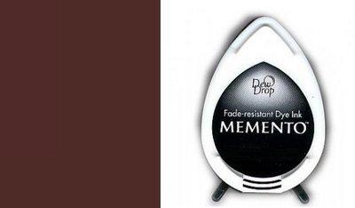Memento Dew Drop inktkussen Rich Cocoa MD800