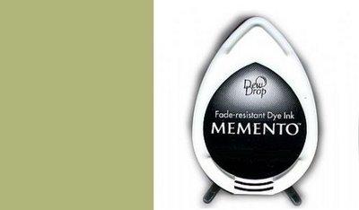 Memento Dew Drop inktkussen Pistachio MD706