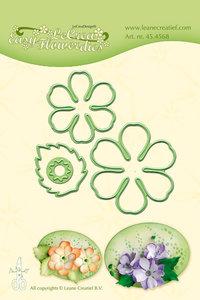 Lea'bilitie snijmal Easy Flower nr. 2