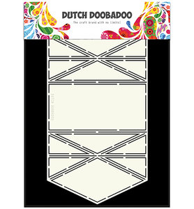 470.713.654 Dutch Doobadoo Card Art Diamond