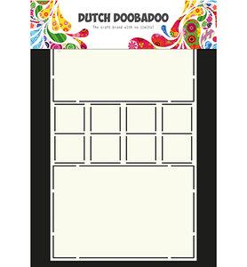 470.713.323 -Dutch Doobadoo Card Art  Locks