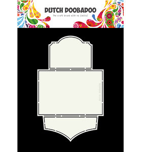 470.713.678 Dutch Doobadoo Card Art Los