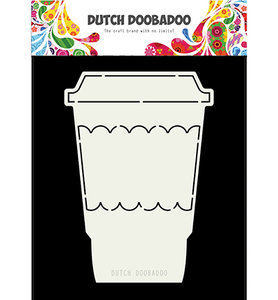 470.713.694 Dutch Doobadoo Card Art Coffee mug A5