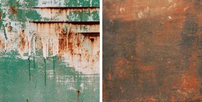 SCRAPIN14 - Scrap Dubbelzijdig, Industrial 3.0, Nr.14