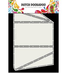470.713.332 Dutch Doobadoo Fold Card art Tuck