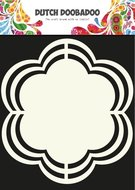 Dutch Doobadoo Shape Art Flower 470.713.105