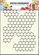 470.715.001 Dutch Mask Art Chicken Wire