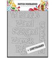 492.002.002 Dutch greyboard Maritiem