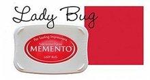 Memento inkt Lady Bug ME-300