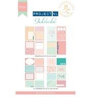 PL2504 Project NL Card Set - Individu