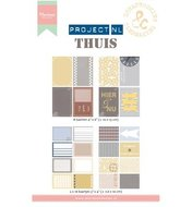 PL2501 Project NL Card Set - Thuis