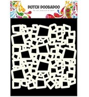 Dutch MAsks Squares
