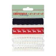 PMA 157204 Assortiment lint christmas
