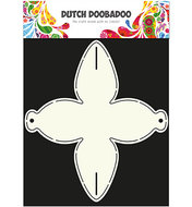 470.713.014  Dutch Doobadoo Card Art Pompoen