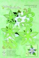 45.8961Leabilities Multi Die Flower 004