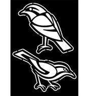 470.802.017 Mask stencil birds