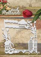 ADD10046 Snijmal Holland Frame Oud Hollands Amy Design