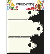 470.713.311 Dutch Doobadoo Card Art Houses