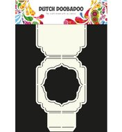 470.713.312 Dutch Doobadoo Card Art tent