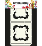 470.713.313 Dutch Card Art harmonica