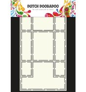 470.713.316 Dutch Doobadoo Card Art Trifold
