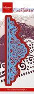 LR0455 Creatables snijmal Classic Border Marianne Design