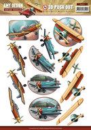 SB10152 Stansvel Amy Design Vintage Vehicles