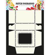 470.713.041 Dutch Box Art Window A4