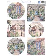 Knipvel  MB0173 - Mattie's mooiste Cottages