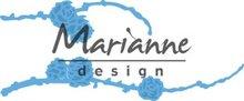 LR0550 Marianne Design Creatables Tiny`s Larix