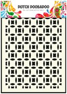 470.715.019 Dutch Doobadoo Mask Art Small Circles A5