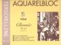21025-Aquarelbloc-Terschelling-Classic-24x30-cm--200-grams